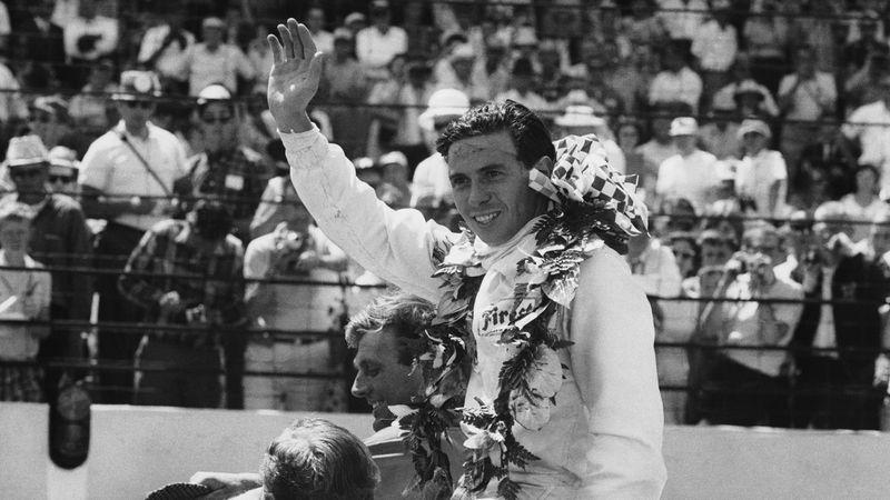 7 aprile 1968, la misteriosa morte di Jim Clark: uno dei più grandi piloti della F1