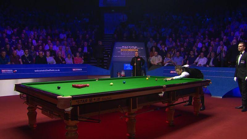 Gilbert pots blue direct from break-off