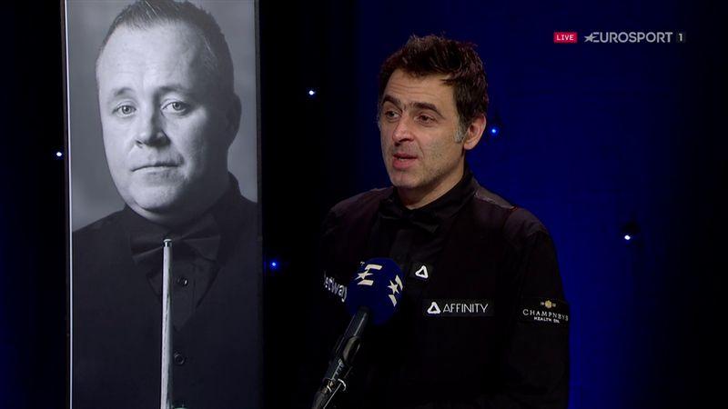 Ronnie O'Sullivan - 'I deserved to lose, the scoreline flattered me'