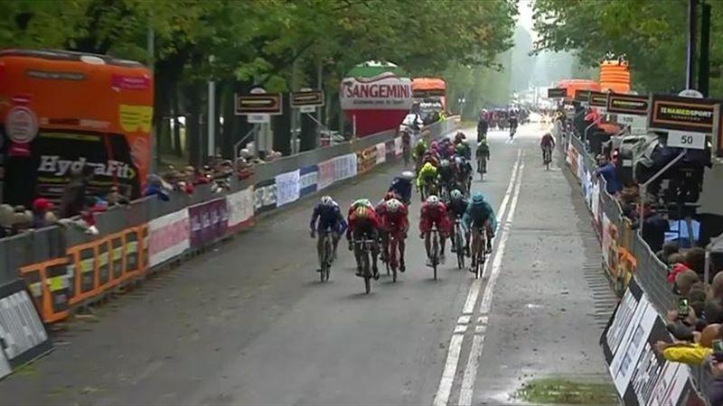 Colbrelli gewinnt Gran Piemonte im Sprint