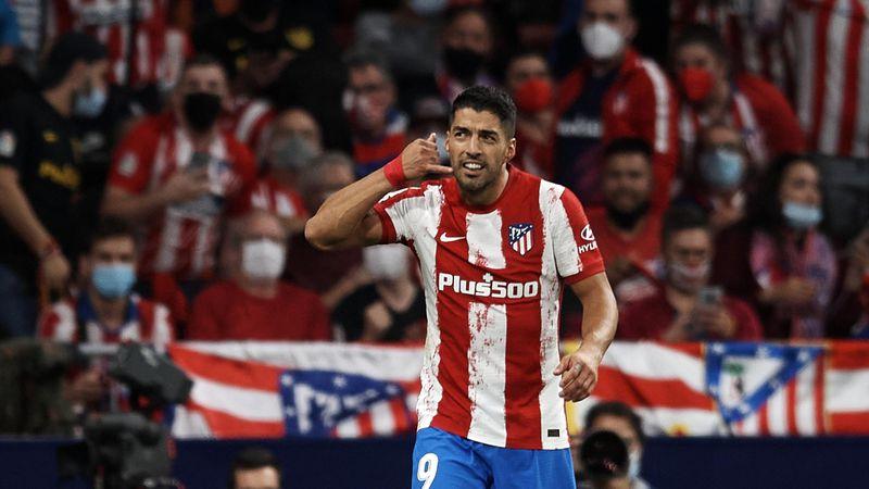 Resumen del Atlético-Barcelona: Suárez ajusta cuentas con Koeman (2-0)