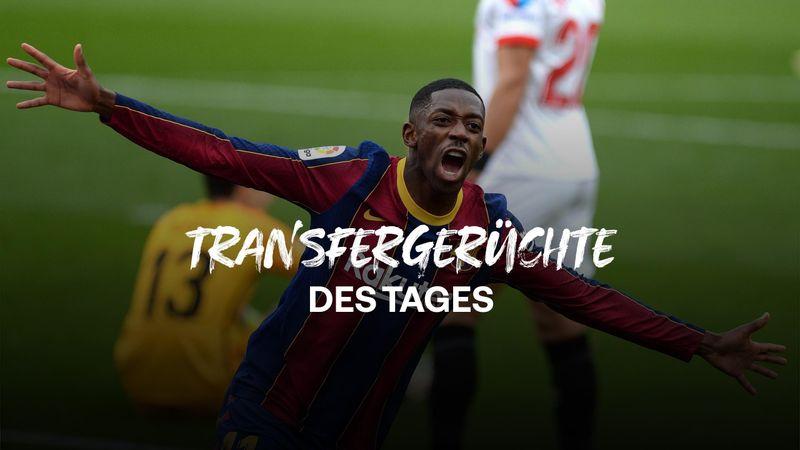 Dembélé bei Barça vor dem Aus - neue Chance bei Klopp?
