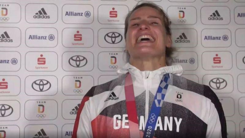 Judoka Wagner versichert: Ohne Ohrfeige zu Bronze
