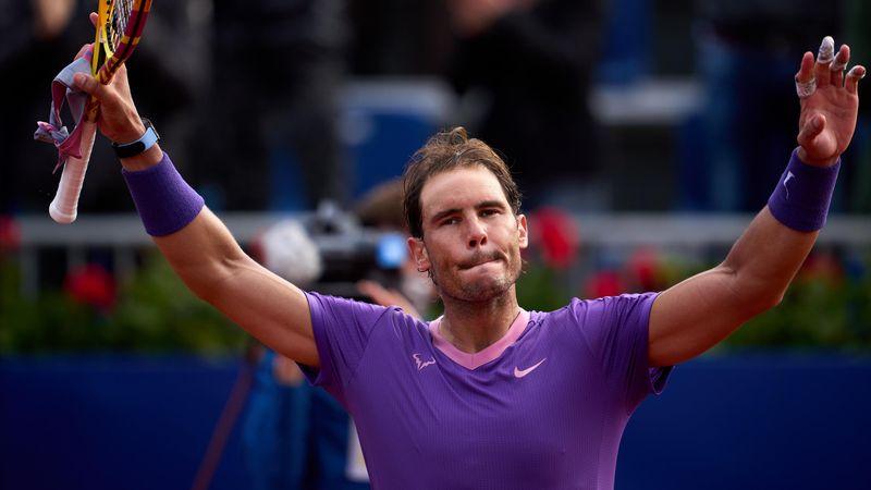 ATP Barcelona: Rezumatul meciului dintre Nadal și Nishikori. Ibericul, victorie în 3 seturi