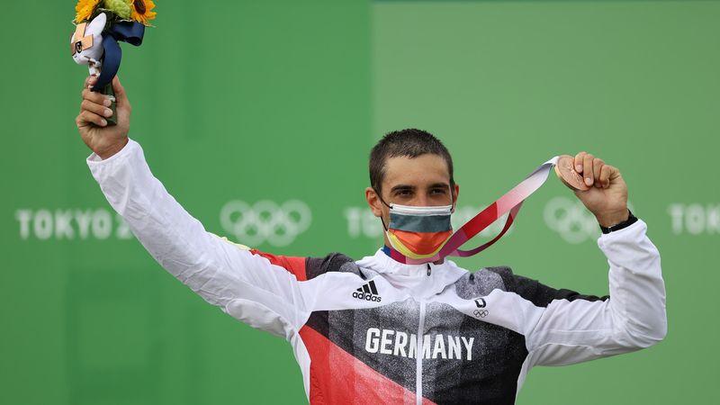 Kanu-Nation Deutschland: Vier Wettbewerbe - vier Medaillen!