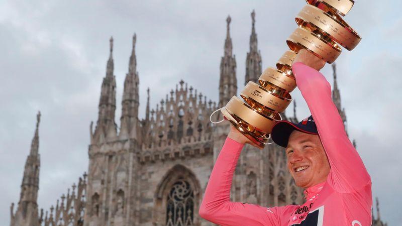 Giro d'Italia | Terugblik op de Ronde van Italië 2020