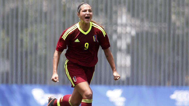 Märchenhafter Aufstieg: Deyna Castellanos erobert die Fußballwelt
