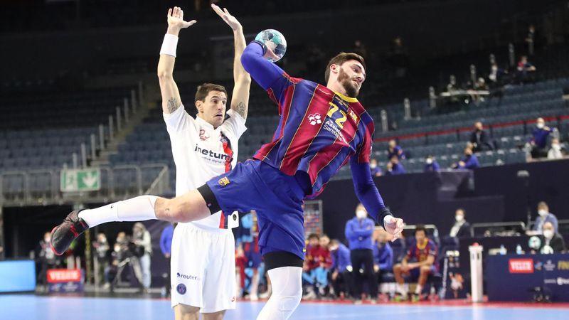 Hohes Tempo und feine Tore: So machte Barcelona das Finale klar