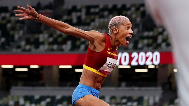Rekorde, Stürze und Dramen: Die Leichtathletik-Highlights aus Tokio