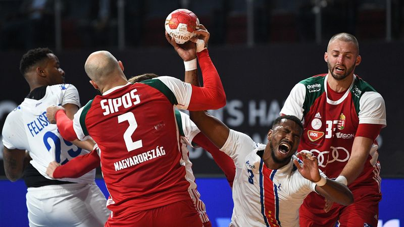 Mit nur elf Spielern: WM-Neuling Kap Verde bietet Ungarn Paroli