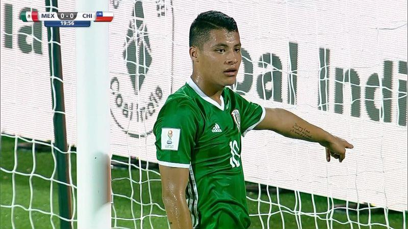 Mondiale Under 17: Gli highlights di Messico-Cile
