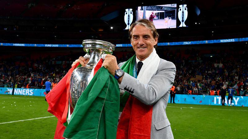 'It had everything, it's been amazing' - Verdict on Euro 2020