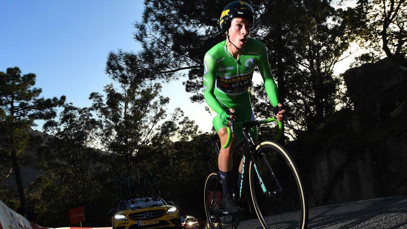 Vuelta 13. Etap