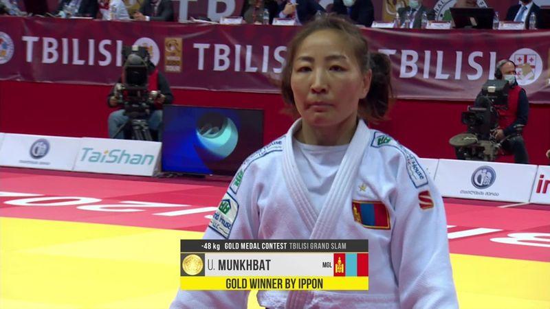 Judo, brava Francesca Milani: è seconda nei -48 kg a Tbilisi