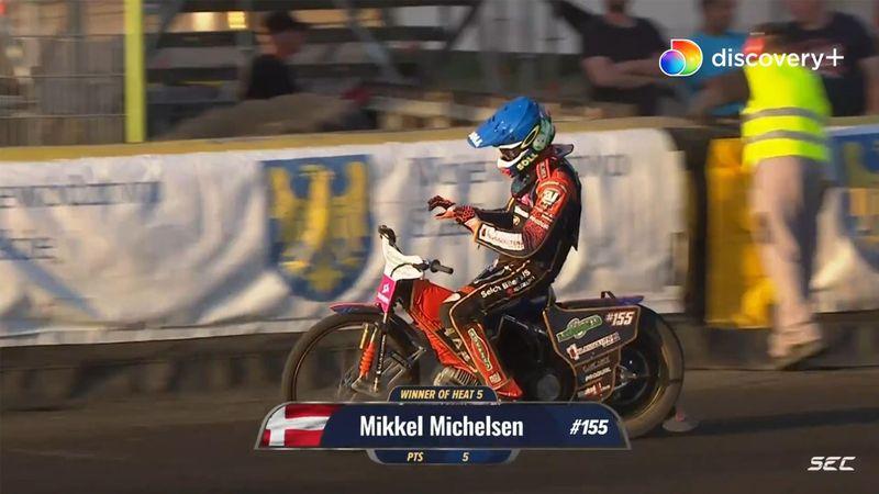 Dansk speedway-succes: Madsen og Michelsen henter vigtige point i Güstrow og sidder fortsat i top 3