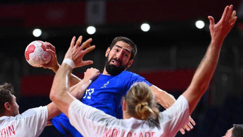 """""""Bist du wahnsinnig!"""" Highlights zum Finale Frankreich gegen Dänemark"""