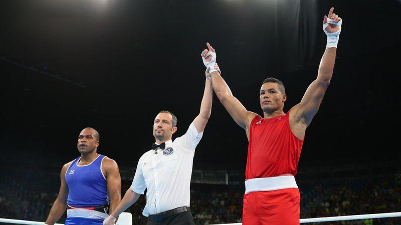 Jocurile Olimpice 2020: Topul knock-out-urilor la Rio 2016