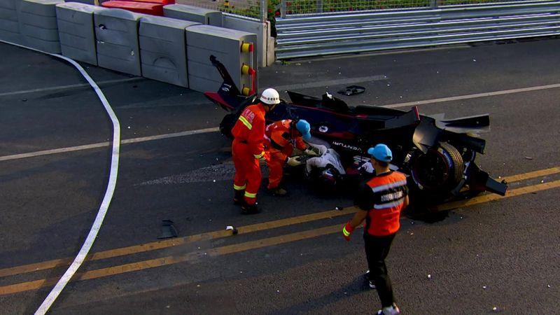Top 10: da Piquet Jr. a Grassi, gli incidenti più spettacolari visti nella Formula E