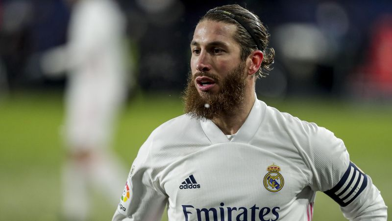 'We've seen players do it' - The argument for Ramos joining PSG
