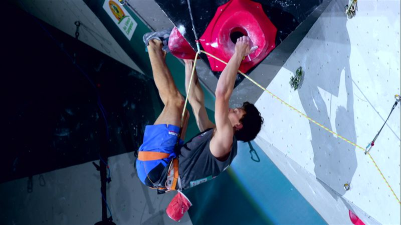 Road to Tokyo, climbing: the last step for the Olympics