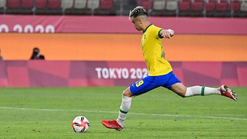 Halbfinal-Highlights: Mexiko zwingt Brasilien ins Elfmeterschießen
