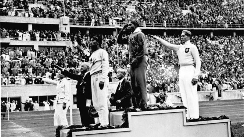 El legado y la influencia de Jesse Owens en futuras generaciones