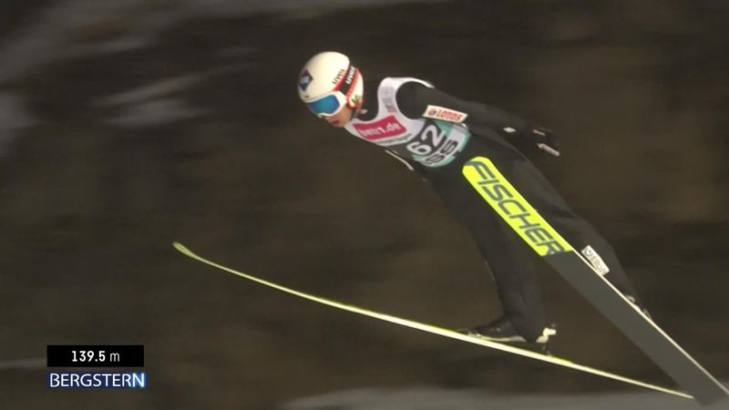 """A Lillehammer vince Kamil Stoch con un salto """"di stordente bellezza"""" davanti a Jelar e Zajc"""