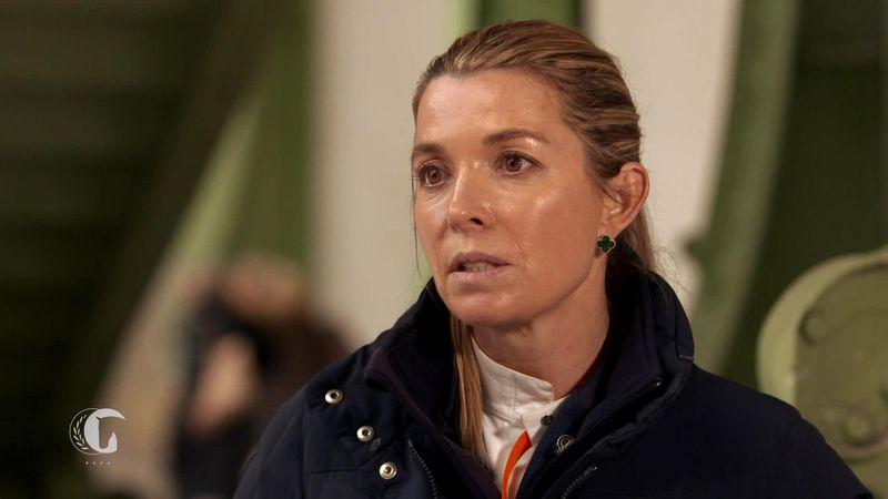 Horse Excellence: Focus Edwina Tops-Alexander
