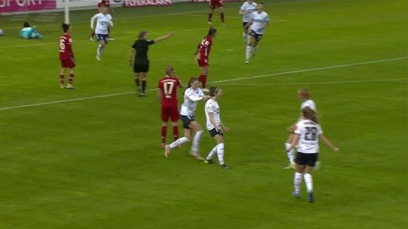 Überraschung im Topspiel: TSG dreht 0:2-Rückstand bei Bayern