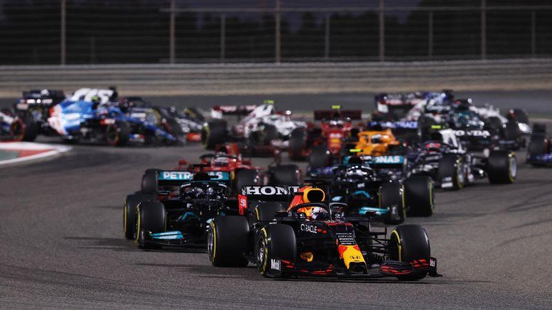 Novedades F1 2021: Vuelve Alonso, récord de carreras o un nuevo formato