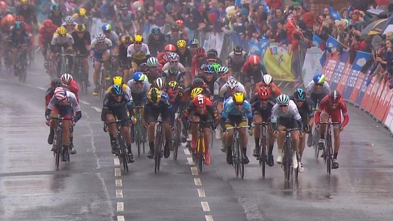 Tour of Yorkshire: İkinci etapta zafer van Poppel'in