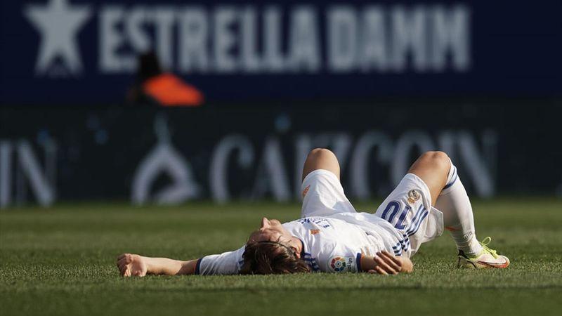 Resumen del Espanyol-Real Madrid: Derrota y semana horribilis madridista (2-1)