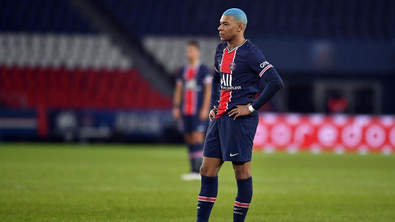 El fútbol del lunes: Mbappé y sus dudas, guiño a Messi y doblete de Ibra