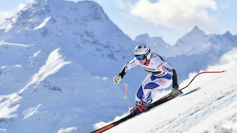 """Miradoli : """"L'objectif à Saint-Moritz ? Envoyer le steak !"""""""