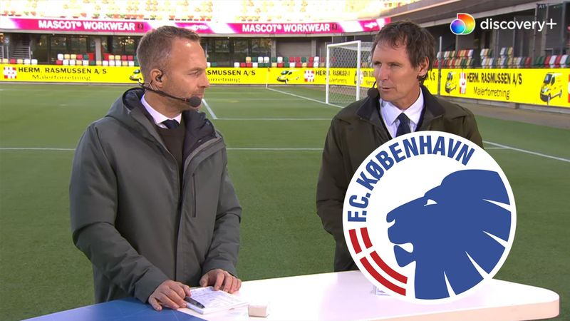 Eksperterne om pressede FCK: Midtjylland har en gylden mulighed for at trække fra