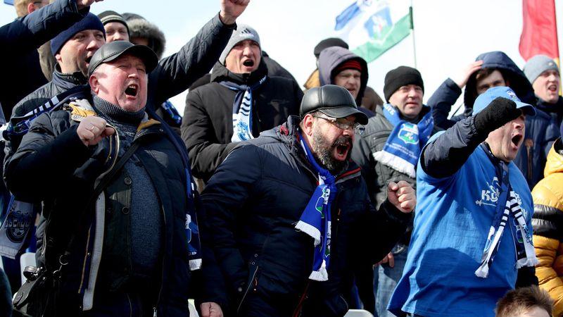 """""""En 2009, 10% des spectateurs d'un match de foot pro disaient avoir déjà eu des propos racistes"""""""