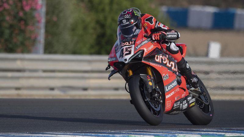 GP Aragona: Scott Redding vince gara 1, rivivi l'ultimo giro