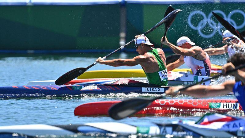 Tokyo 2020 | Finale Kayak Double 1000m