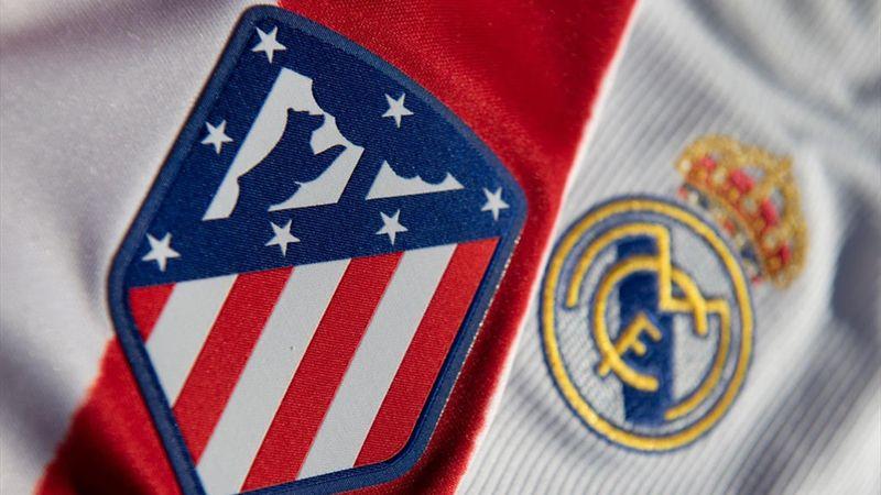 Atlético-Real Madrid: El derbi que cambiará la Liga