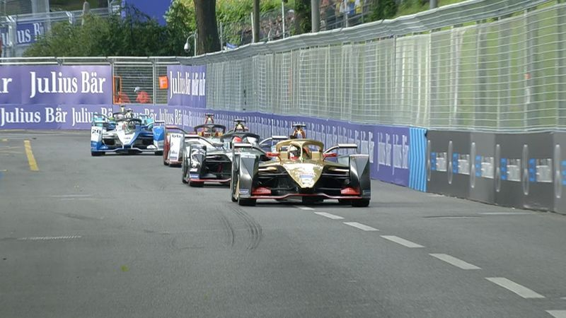 Vergne claims Bern victory in thrilling conclusion