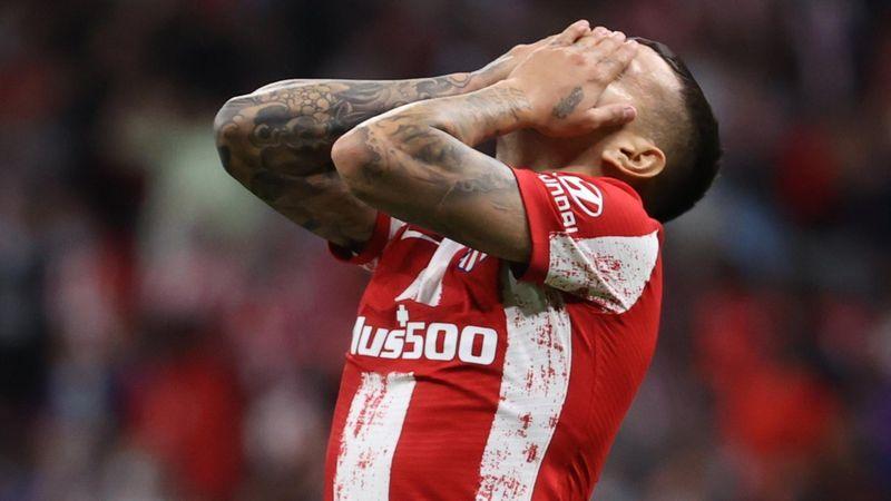 Resumen Atlético-Liverpool: De noche mágica a noche polémica (2-3)