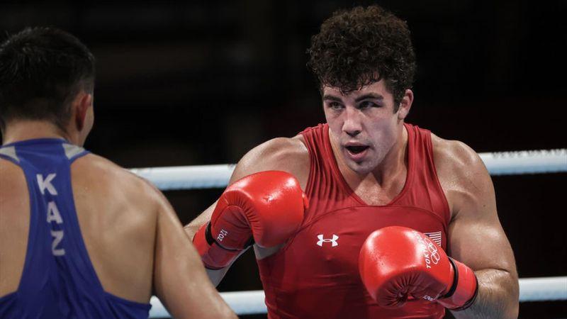 Boxeo | ¡A lo Rocky Balboa! Richard Torrez luchará por el oro tras una épica pelea