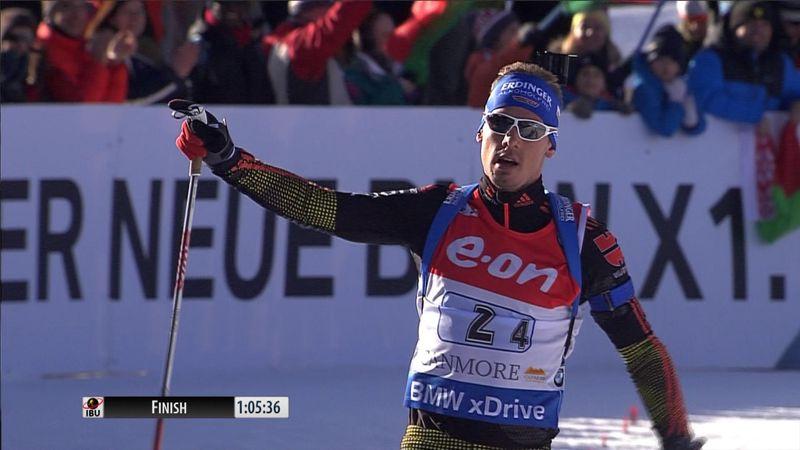 Biathlon: Italia seconda nella staffetta mista di Canmore