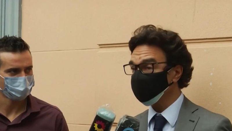 """Anwalt des Psychiaters empört: Fall Maradona ist ein """"Medien-Prozess"""""""