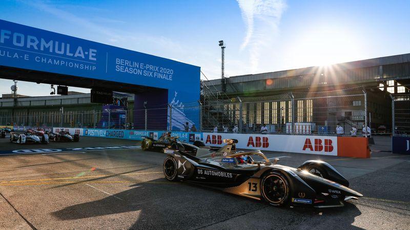 Six courses folles en neuf jours et un nouveau champion : revivez les meilleurs moments de Formule E