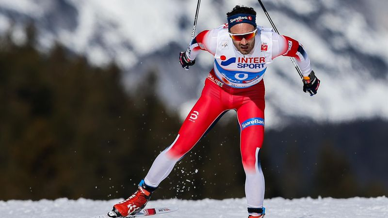 Bolshunov cede, Holund oro nella 15 km! Tripletta Norvegia