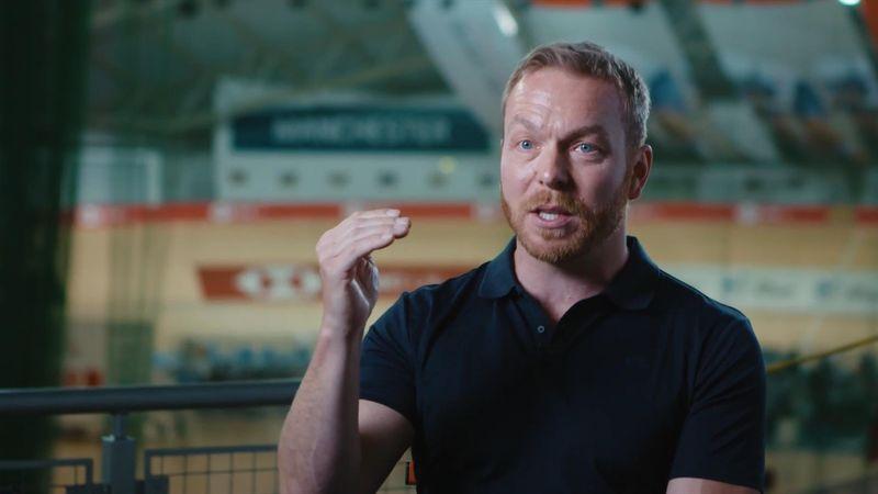"""Hoy sur l'UCI Track Champions League : """"Réaliser une performance exceptionnelle ne suffira pas"""""""