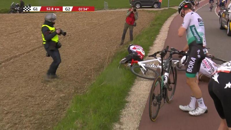 Amstel Gold Race 2021 | Samenvatting