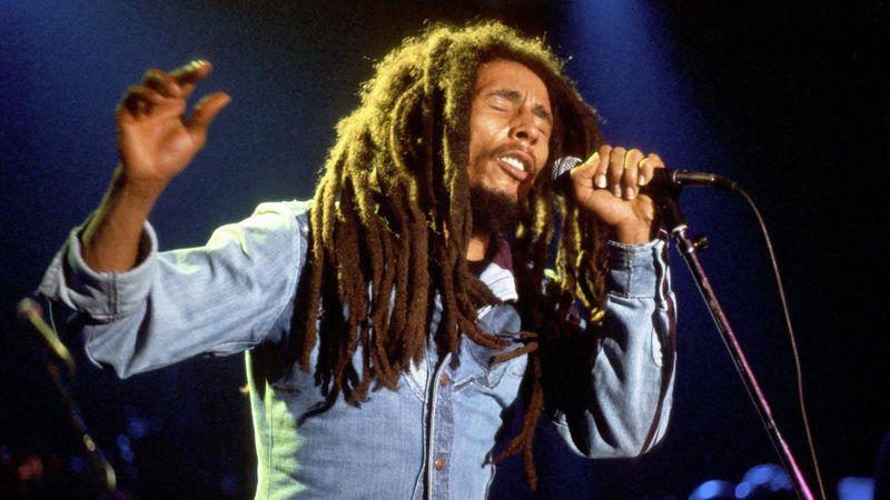Le lien étonnant qui unit l'Ajax Amsterdam et Bob Marley