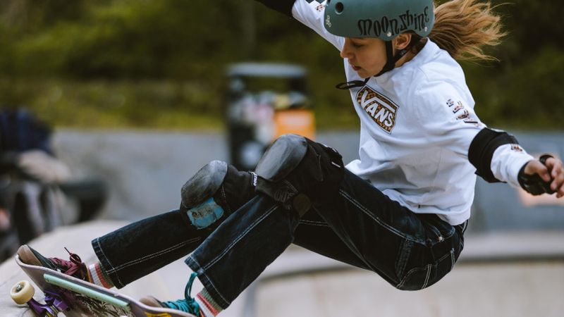 """Skateboard-Talent Stoephasius: Skaten durch Olympia """"größer machen"""""""